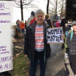 World Wide March for Women's Rights, USA