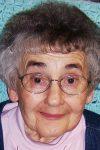 Sister Mary Charlita