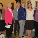 Sr.Nicole Marie begins apostolic year, Covington, USA