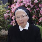 Schwester Maria Aldegonde