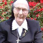 Schwester Maria Anselma