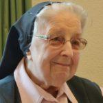 Sister Maria Frederika
