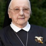 Sister Maria Renata