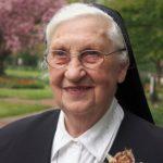 Sister Maria Carolita