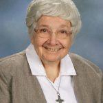 Sister Mary Helen