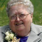 Schwester Mary Joanne
