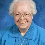 Sister Mary Jonathan