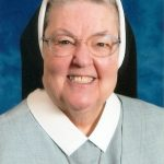 Suster Mary Louisa