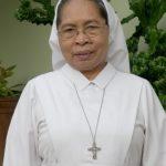 Sister Miryam