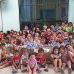 Das Projekt Konkrete Hilfe findet zum elften mal statt!  Passo Fundo, Brasilien