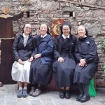 Korean Congregational Pilgrims Visit Rome!