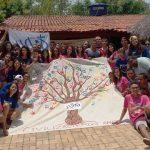 브라질, 토칸틴과 RS의 2017년 4차 JUND-캠프