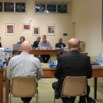 SND International Finance Advisory Committee Meets in Rome