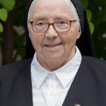 Sister Maria Adelgonda