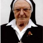 Sister Maria Dorotéia