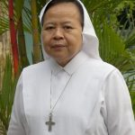 Sister Maria Erika