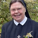 Sister Maria Magdelene