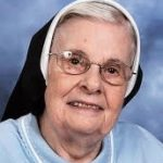 Sister Mary Marjorie