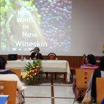 인도, 방갈로르 성모방문 관구, 2017년 관구 모임