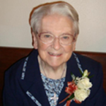 Sister Mary Rose Paula
