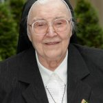 Sister Maria Salome