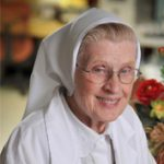 Suster Mary Jeanne Frances