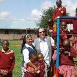 Schwestern Ohne Grenzen in Afrika