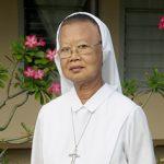 Sister Maria Tadea
