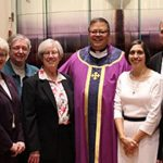First Profession of Vows in Chardon