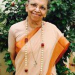 Sister Mary Jaya