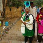 Healthy People Build a Healthy Society, Patna, India