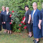 브라질, 파소 푼도 수녀회 순례팀