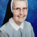 Sister Mary Francello