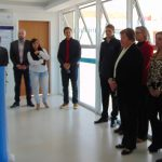 ND Julia Billiart Hospital Inaugurates Outpatient Medical Specialties Structure