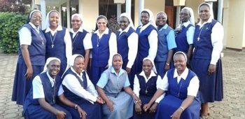 (English) Holy Spirit General Delegation, August 2018 Newsletter