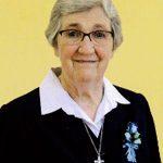 Sister Maria Hilaria