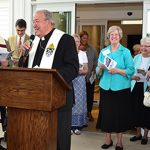Chardon Province Notre Dame Village Opens with Dedication Ceremony