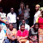 Grupo dos Amigos Notre Dame em Moçambique