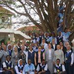 탄자니아, 아루샤의 준총회