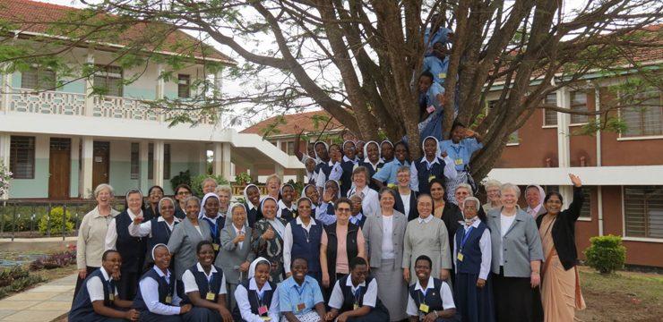 Conferência Geral, Arusha, Tanzânia