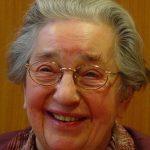 Suster Maria Bernadet