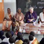 Die Provinz Patna feiert die Generalvisitation 2018