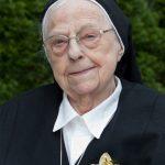 마리아 프리돌린데 수녀