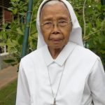 Sister Maria Djibrail