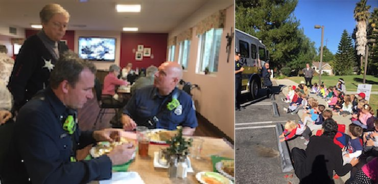 Tragedy in Thousand Oaks, California