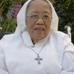 Sister Maria Ignasia