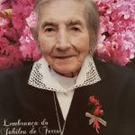 Sister Maria Josênia
