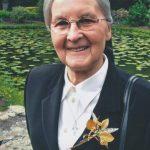 Sister Maria Adelhardia