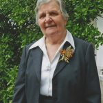 Sister Maria Adelheide