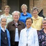 미국 순례 수녀들, 유럽을 만끽하다